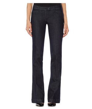 The Limited 678 Trouser Jeans