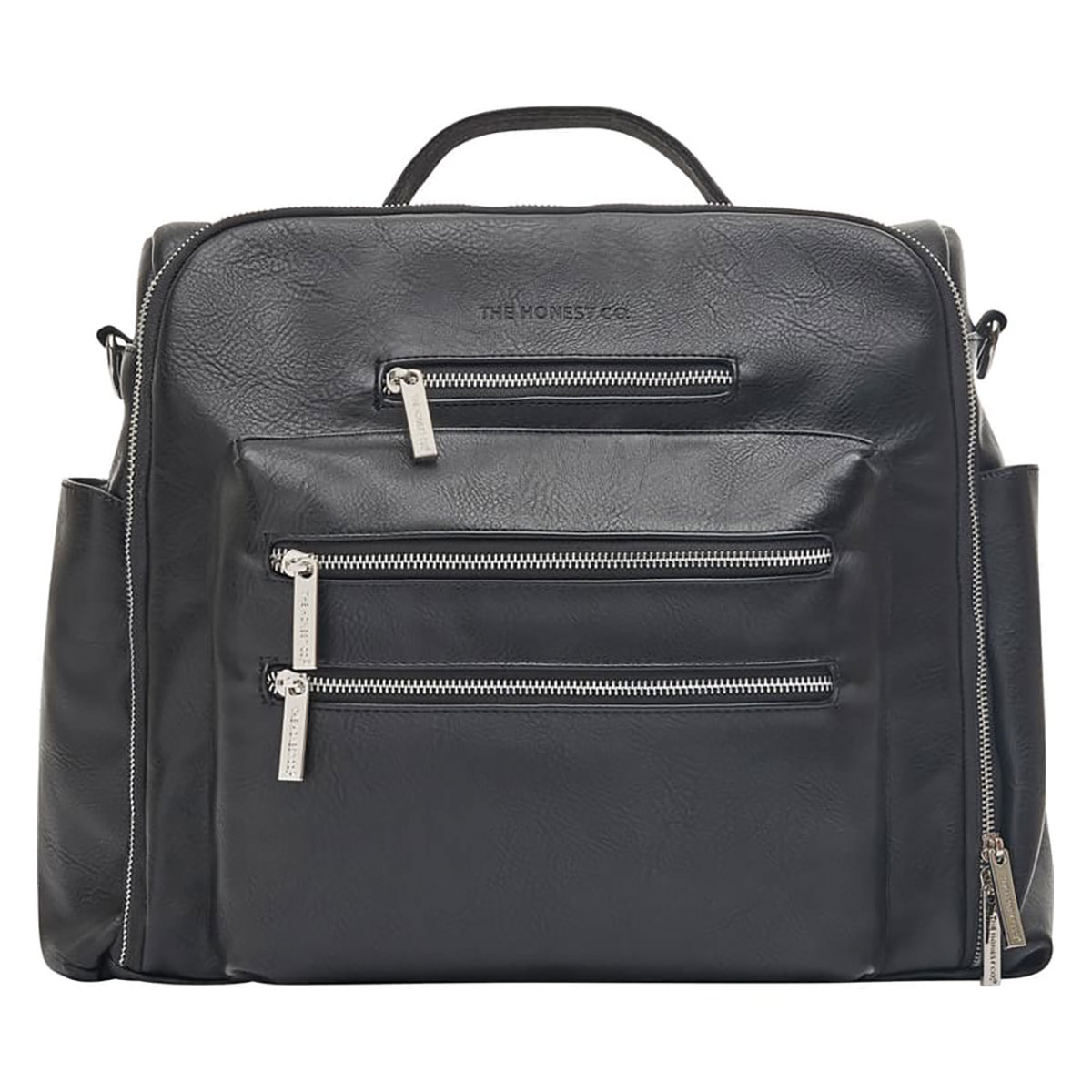 Honest Company Cross Country Diaper Bag