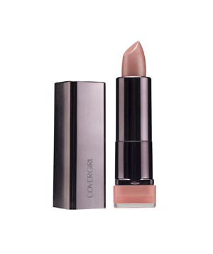 CoverGirl LipPerfection lip color in Sultry