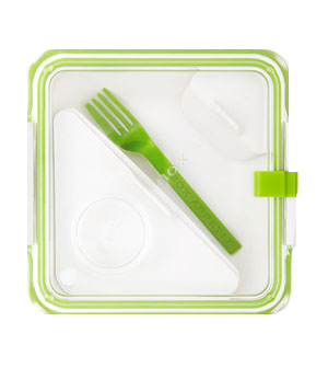 MoMA Store Box Appetit Lunch Container