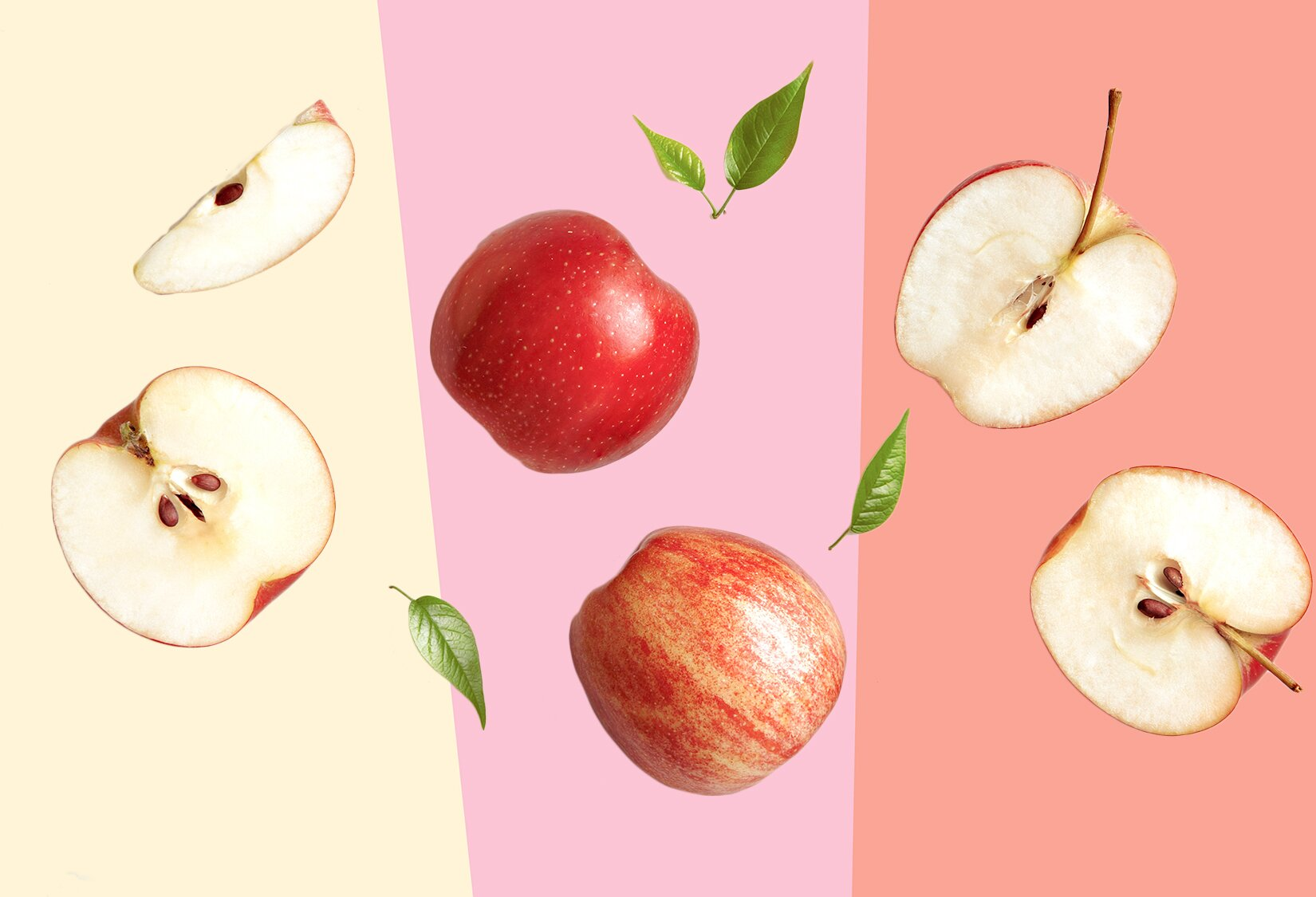 40 Easy Apple Recipes You Ll Want To Eat All Year Real Simple