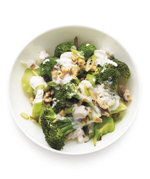 10 Family Friendly Broccoli Recipes Real Simple