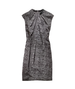 Maggy London rayon-polyester dress