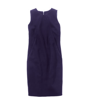 Michael Michael Kors polyester-blend dress