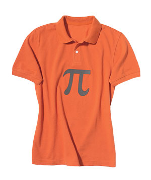 Easy last-minute Halloween costumes, ideas - Pumpkin pi
