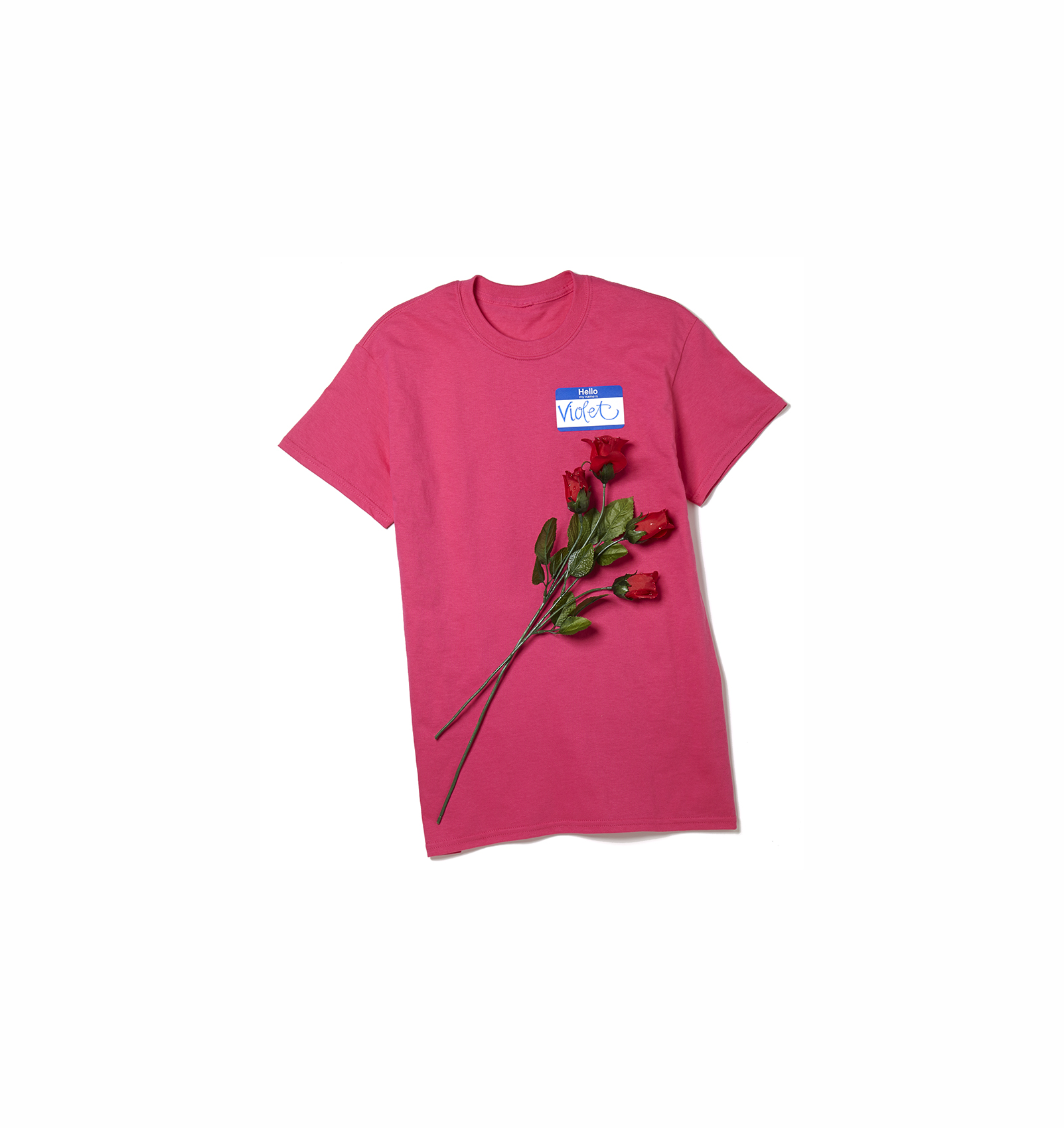 Easy last-minute Halloween costumes, ideas - A Rose by Any Other Name