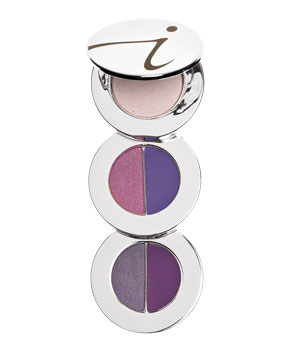 Eye Steppes by Jane Iredale mineral-makeup compact