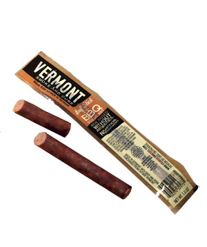 Vermont Smoke and Cure BBQ Real Sticks