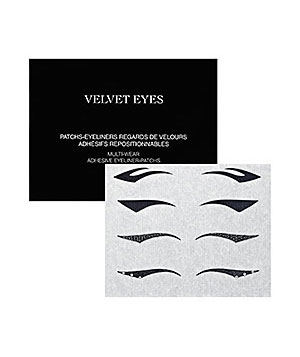Dior Backstage Eyeliner-To-Wear-Multi-Wear Adhesive Eyeliner Patches