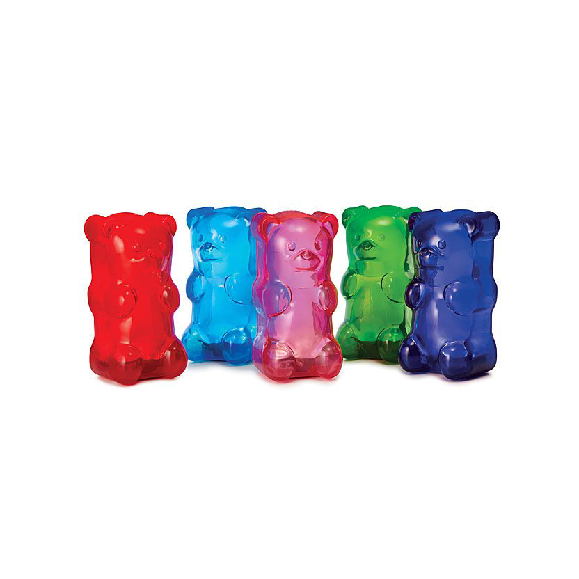Gifts and Ideas for Teens and Tweens - Gummy Bear Lights