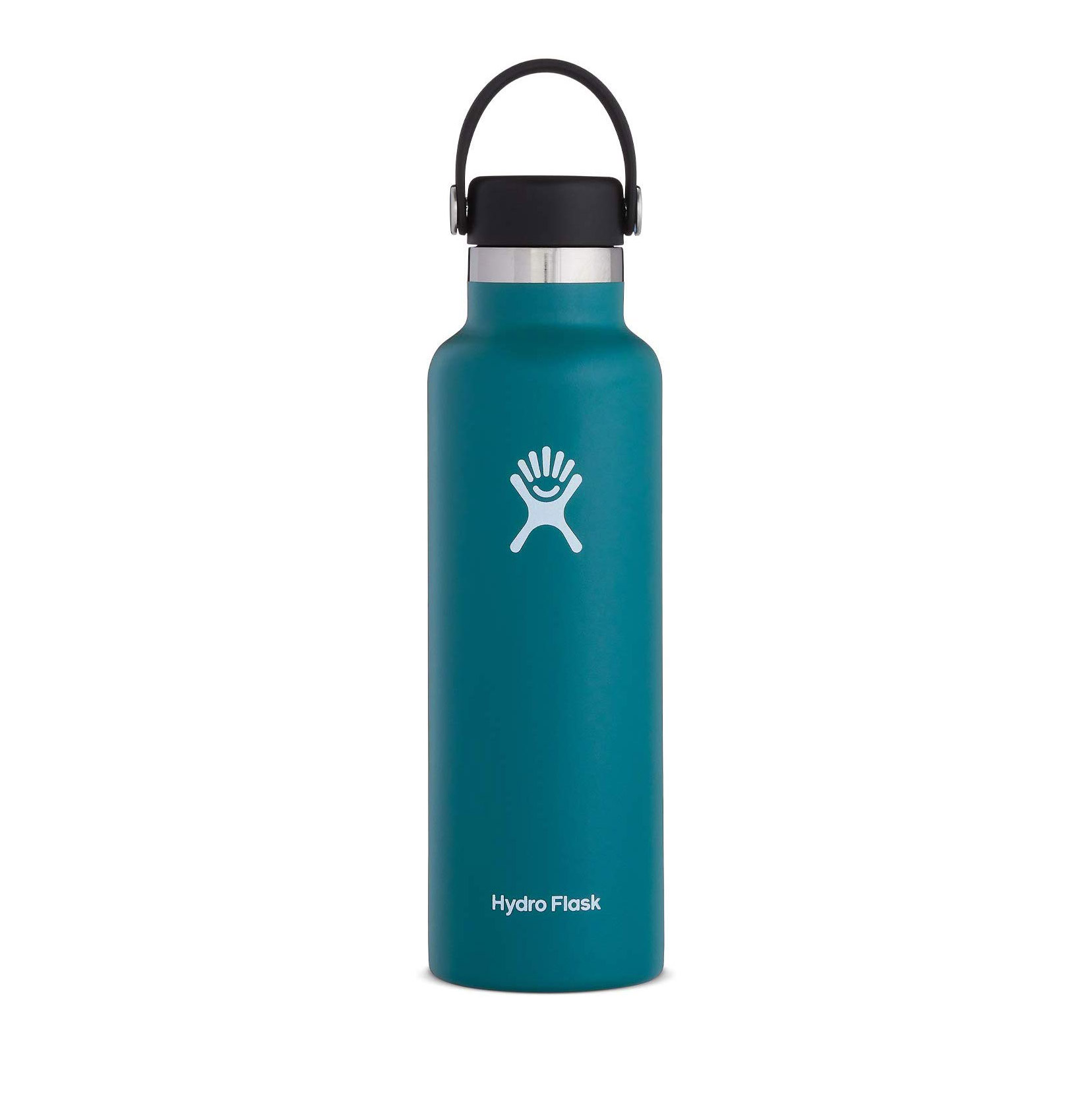 Gifts and Ideas for Teens and Tweens - Hydro Flask Standard Mouth Water Bottle