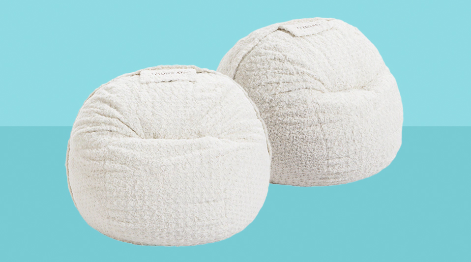Gifts and Ideas for Teens and Tweens - Lovesac Gamersac present tout