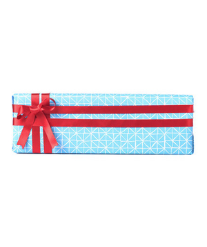 Bold and Bright Wrapping Paper
