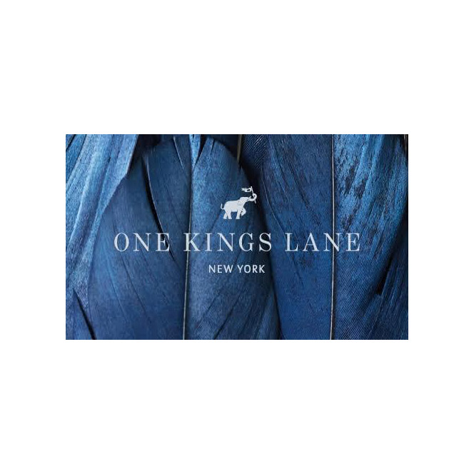 Gift card ideas - One Kings Lane