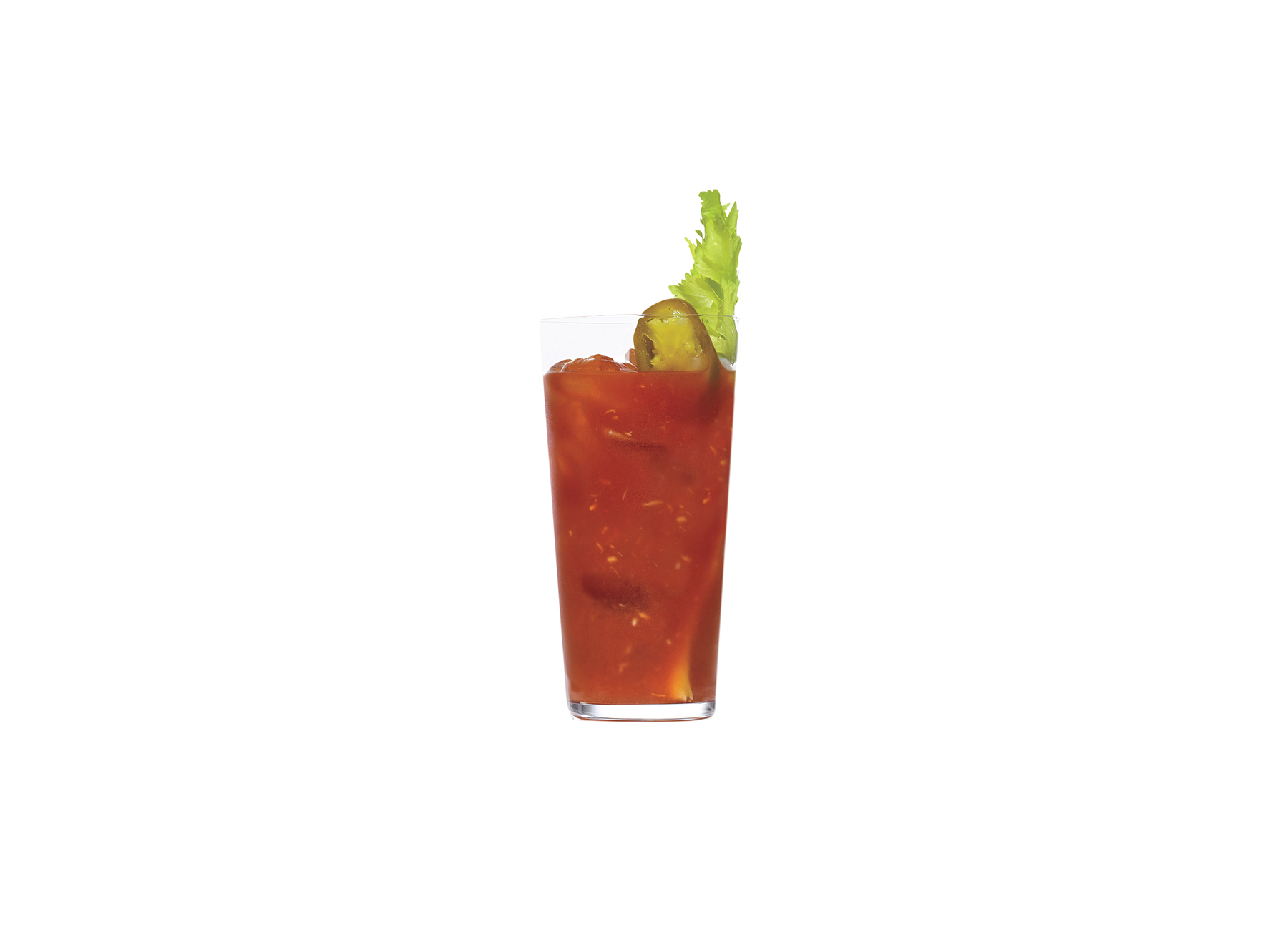 Chili-Spiced Bloody Marys