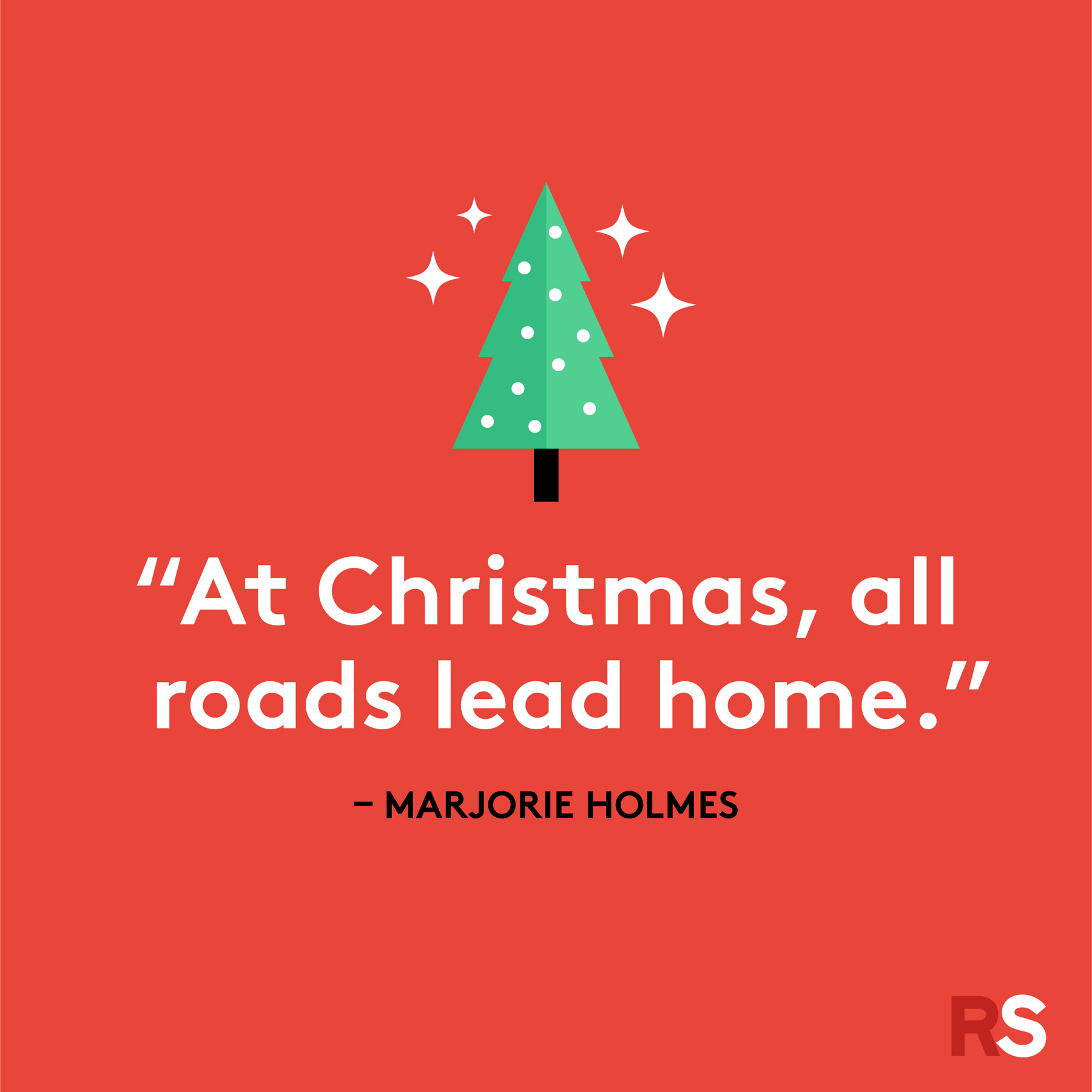 Best Christmas quotes - Marjorie Holmes