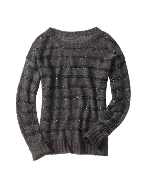 Forever 21 acrylic-blend sweater