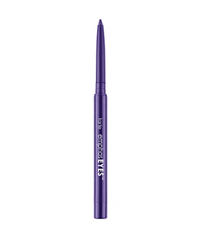 Tarte Aqua Gel Eyeliner in plum