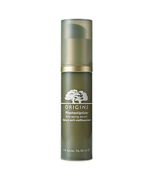 Origins' Plantscription Anti-Aging Serum