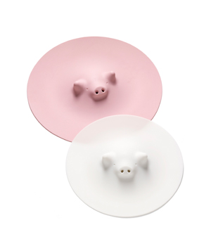 Pig Lid Cover