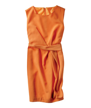 The Limited Polyester-Blend Dress