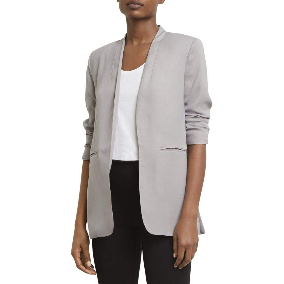 Kenneth Cole Women's Open Blazer