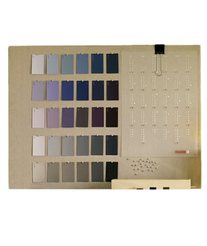 Large Linen Pinboard