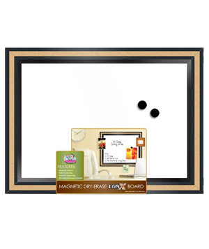 Magnetic Dry Erase CorX Board