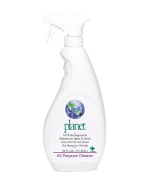 Planet all-purpose cleaner