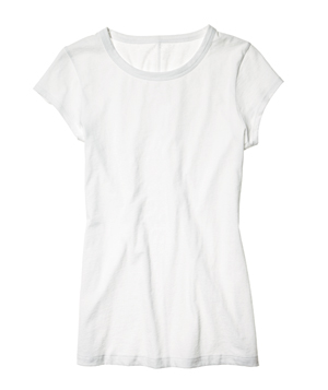 Lilla P Pima-Cotton Shirt