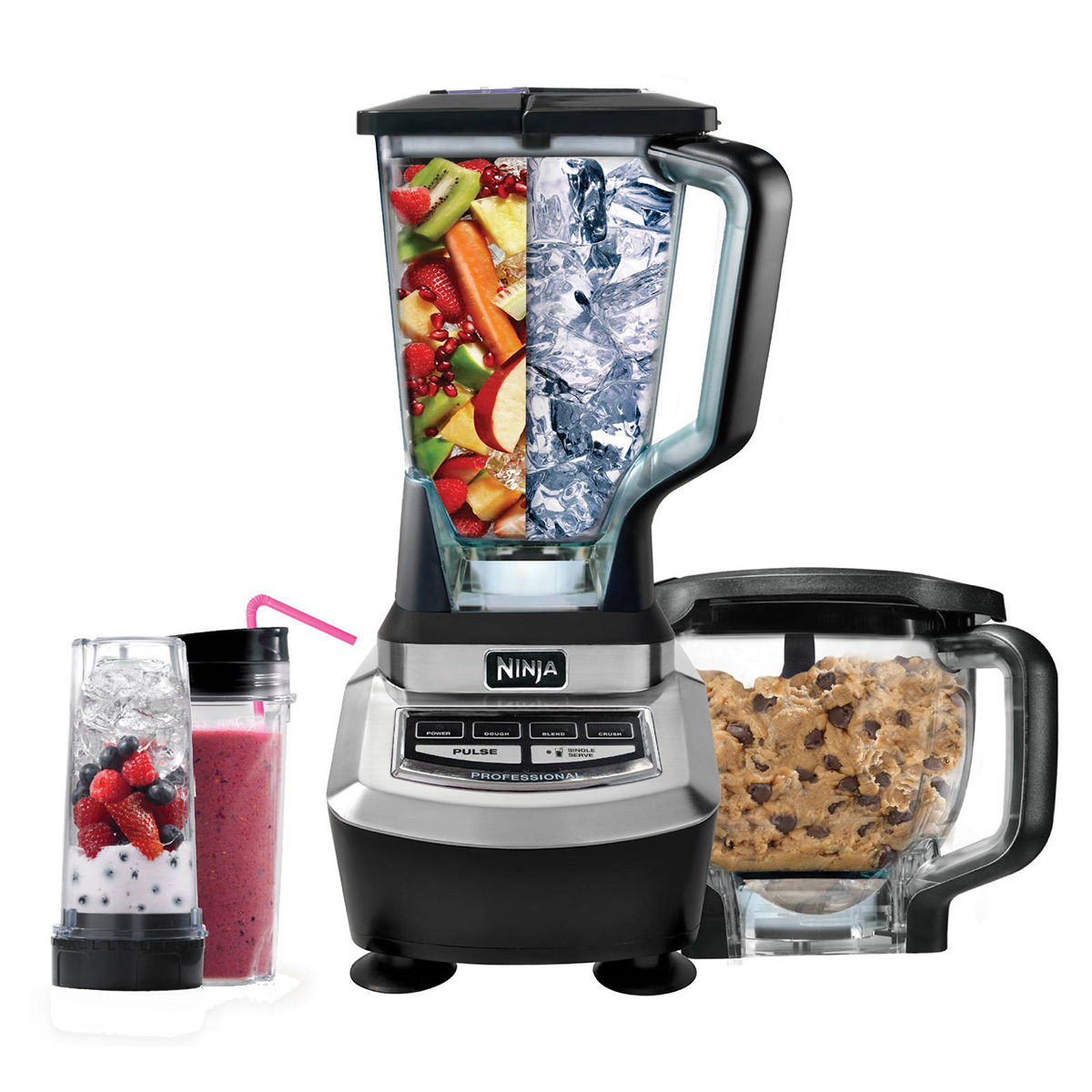 Ninja Supra Kitchen Blender