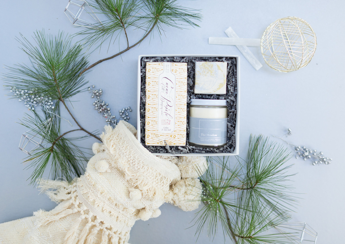 teak and twine subscription box
