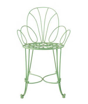 Lily Pad Armchair