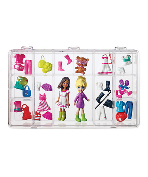 Container Store 13-Compartment Box