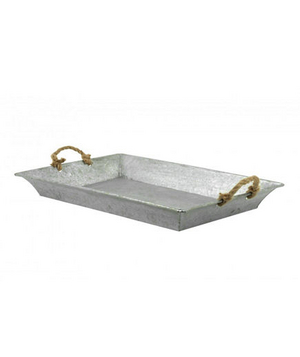 Rope Handle Tray