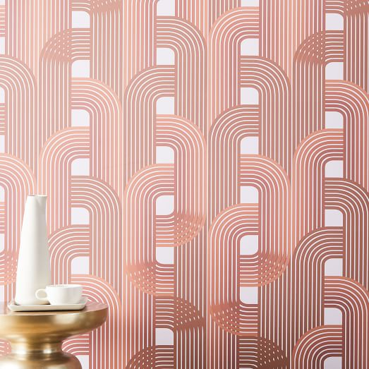 24 Gorgeous Wallpaper Designs To Transform Your Space Real Simple Images, Photos, Reviews