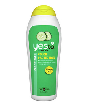 Yes to Carrots Color Protection Conditioner