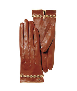 Ted Baker Leather Gloves