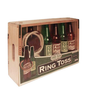 Tailgaters Ring Toss