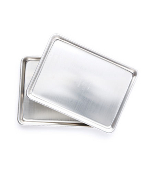 Vollrath Wear-Ever Heavy-Duty Quarter-Size Sheet Pans