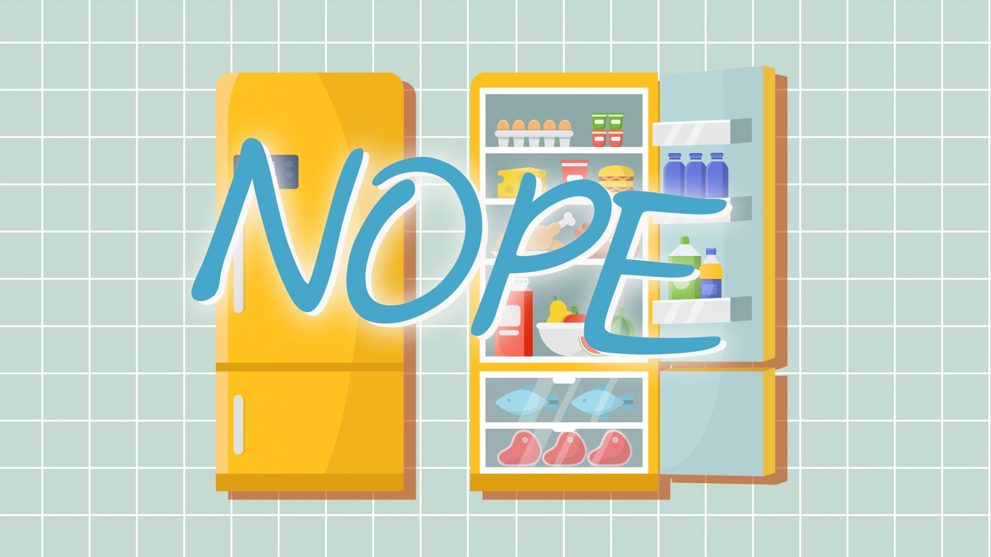Foods You Shouldn't Refrigerate
