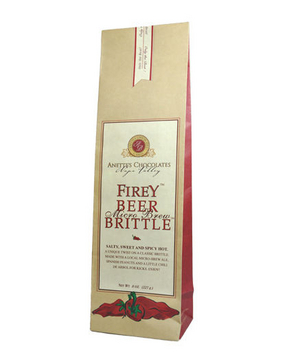 Anette's Micro Brew Firey Beer Brittle
