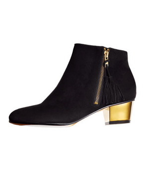 Schutz Frost Ankle Boot