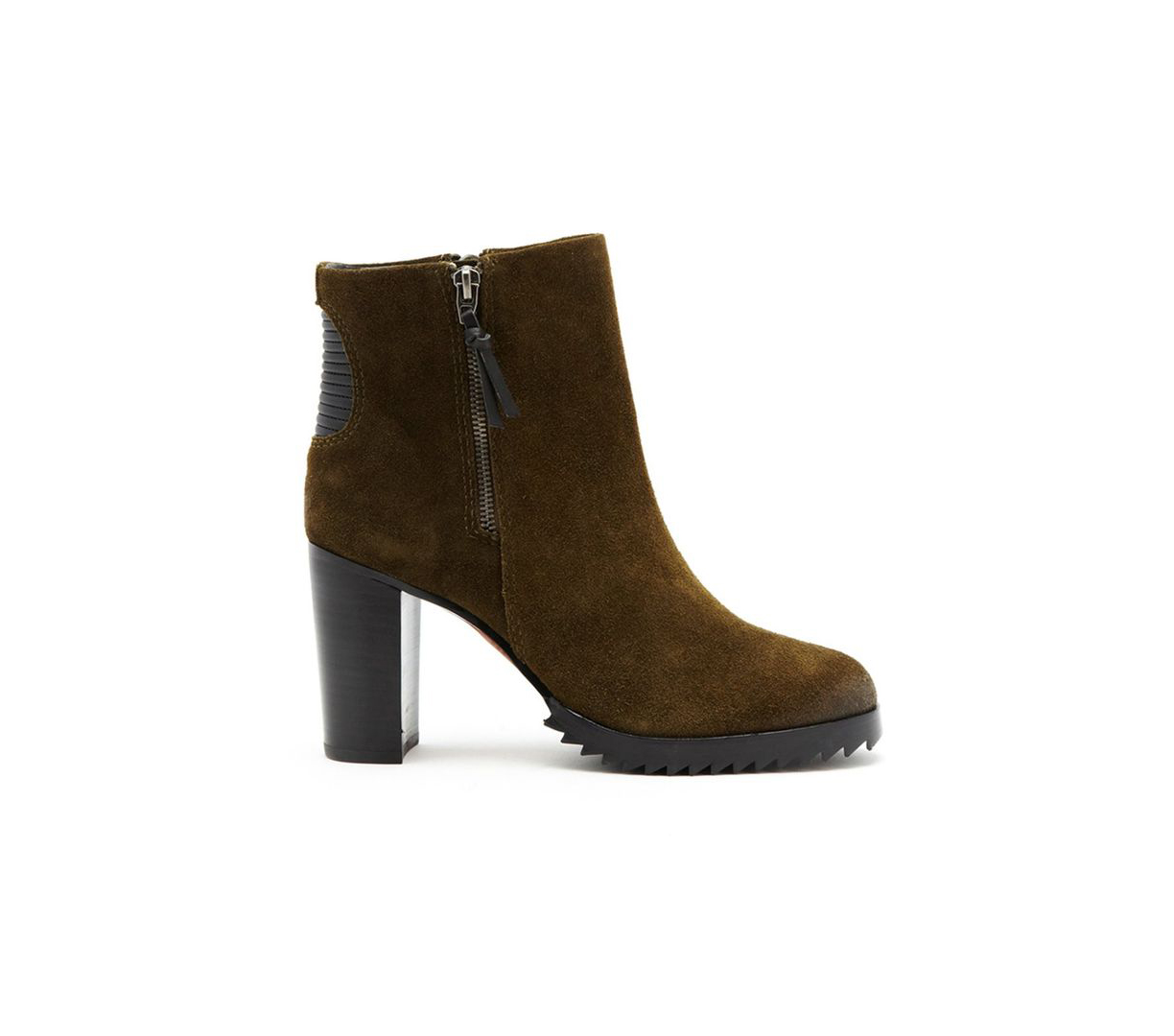 DV by Dolce Vita Icarus Booties