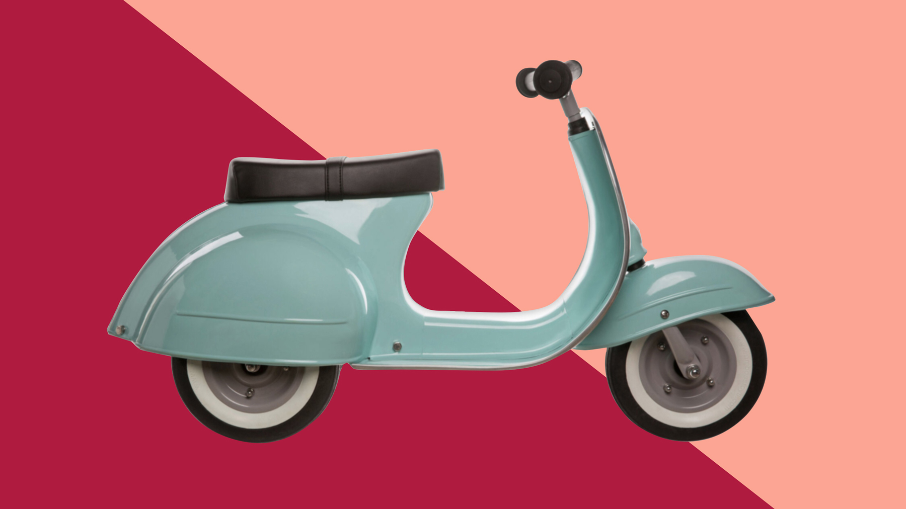 Cool gifts for kids - scooter tout
