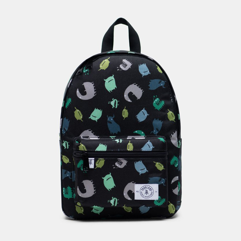 Cool gifts for kids - Parkland Edison Critters backpack