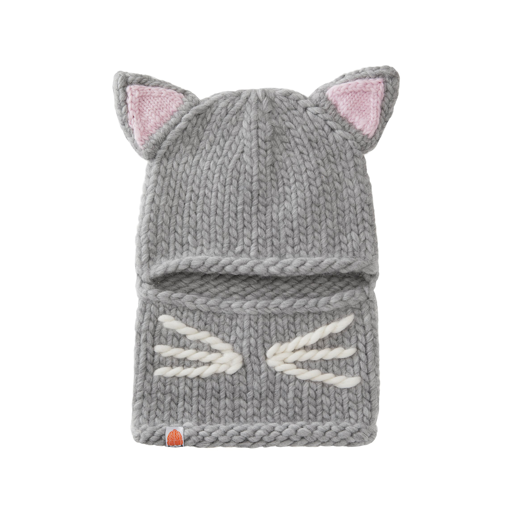 Cool gifts for kids - Sh*t That I Knit The Kitten Balaklava