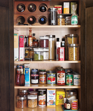 Customize Your Pantry