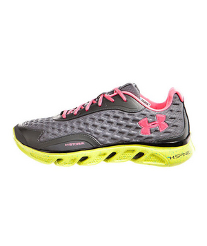 Under Armour UA Spine RPM Storm Running Shoes