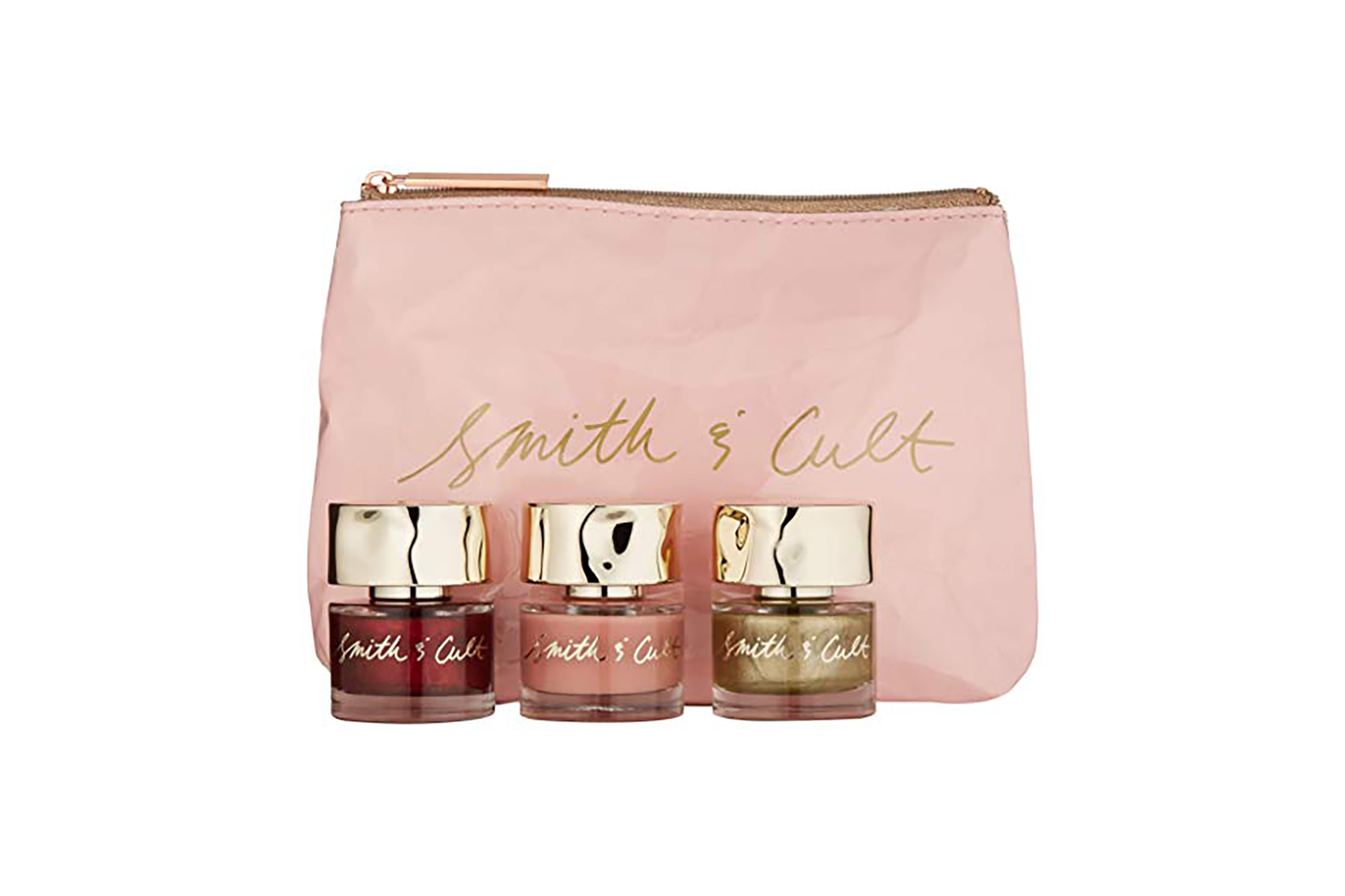 Smith and Cult Set